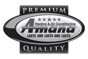 Amana Premium Quality heating air conditioning brand
