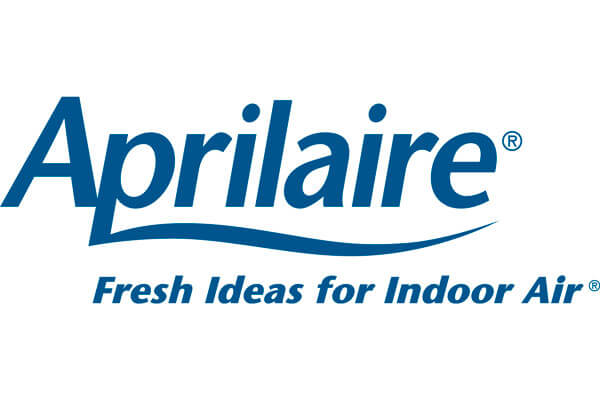 Aprilaire indoor air quality brand