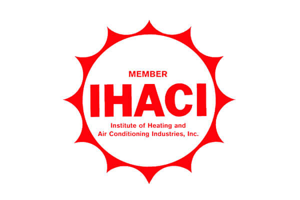 IHACI Institute of Heating and Air Conditioning Industries