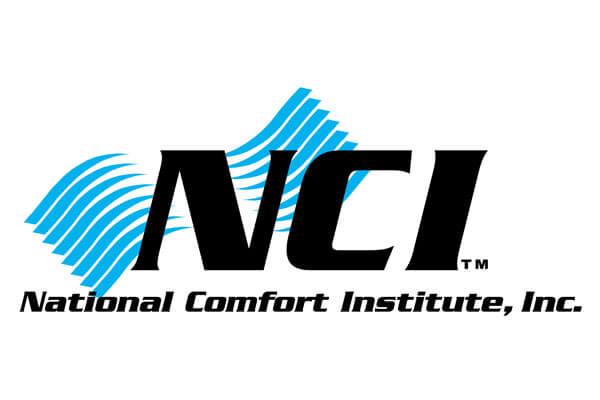 NCI National Comfort Institute