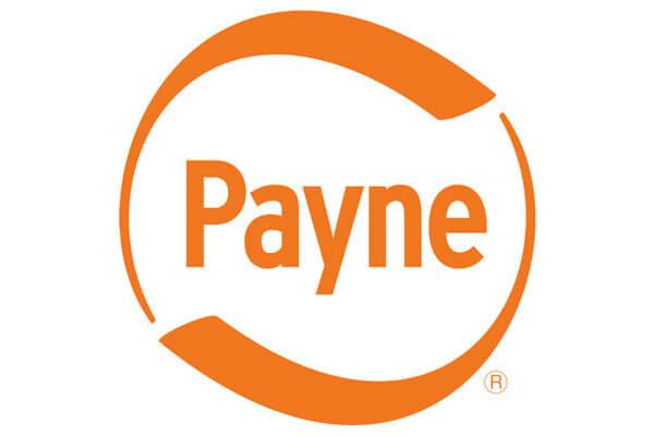 Payne heating & cooling.