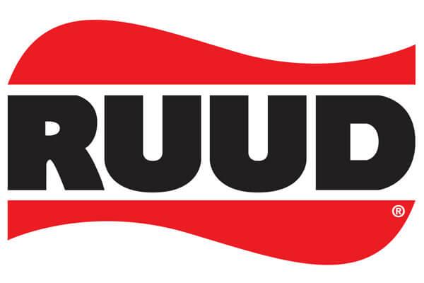 RUUD heating & cooling