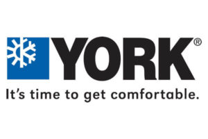 York heating, ventilating, air conditioning and refrigeration ( HVAC&R ) equipment