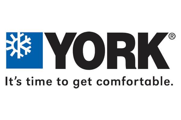 York heating, ventilating, air conditioning and refrigeration ( HVAC&R ) equipment