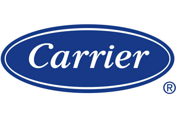 Carrier heating & cooling brand