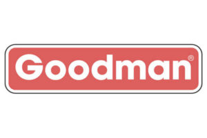 Goodman quality air conditioning and heating equipment