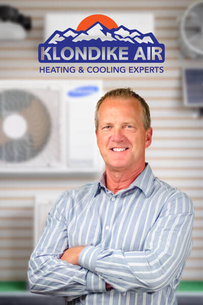 About Klondike Air Conditioning Service Orange County CA