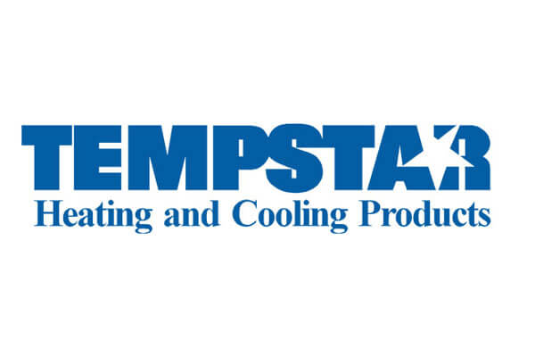 Tempstar heating and cooling products.