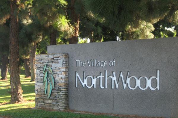 The Village of Northwood Irvine CA