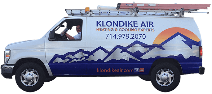 Heating Repair and Installation Service Orange County CA