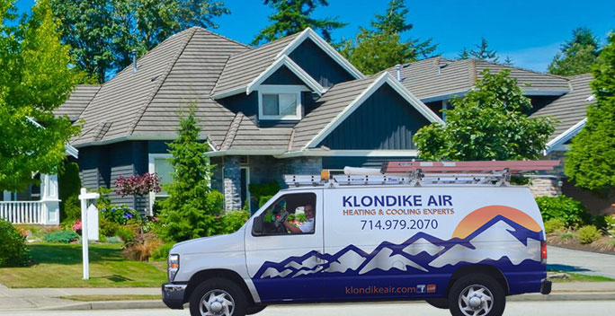 Heating Repair and Service Orange County CA